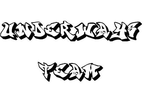 Граффити 11110