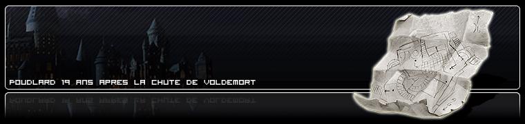 Poudlard, 19 ans après Voldemort