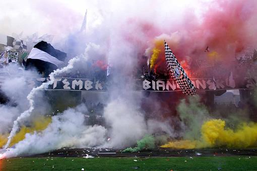 Craquages, Pots de fumées ect Ascoli10
