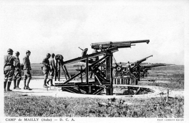 75 CA Mle 1913-34,   Mle 1917-34 / 7,5 cm Flak 17-34 (f) - Page 2 Canons10