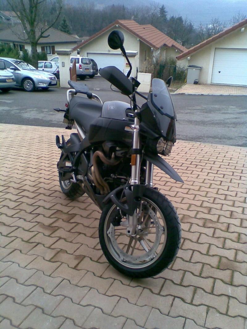 XB12X 2010 Totoche (Neuve et déjà rapée...) Buell214
