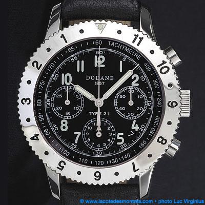 Breitling - Une montre de pilote d'Hélico... - Page 2 1827710