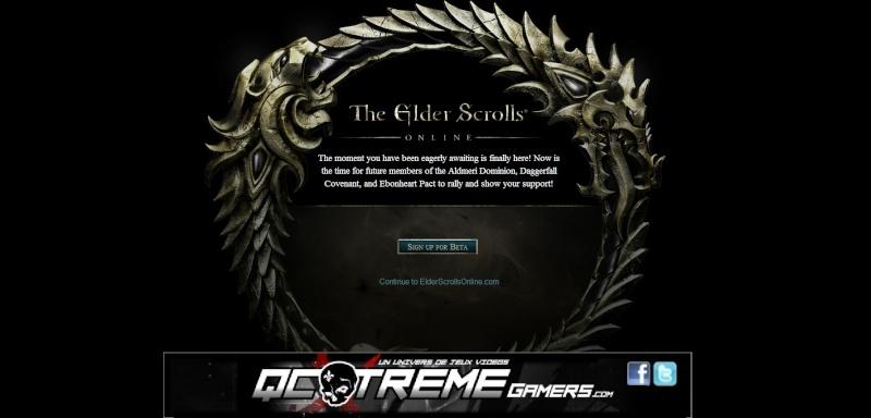 [PC] The Elder Scrolls Online Beta  The_el10