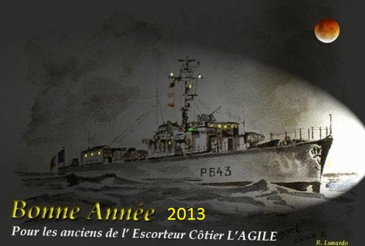 L'AGILE (E.C.) - Page 5 Agile-10