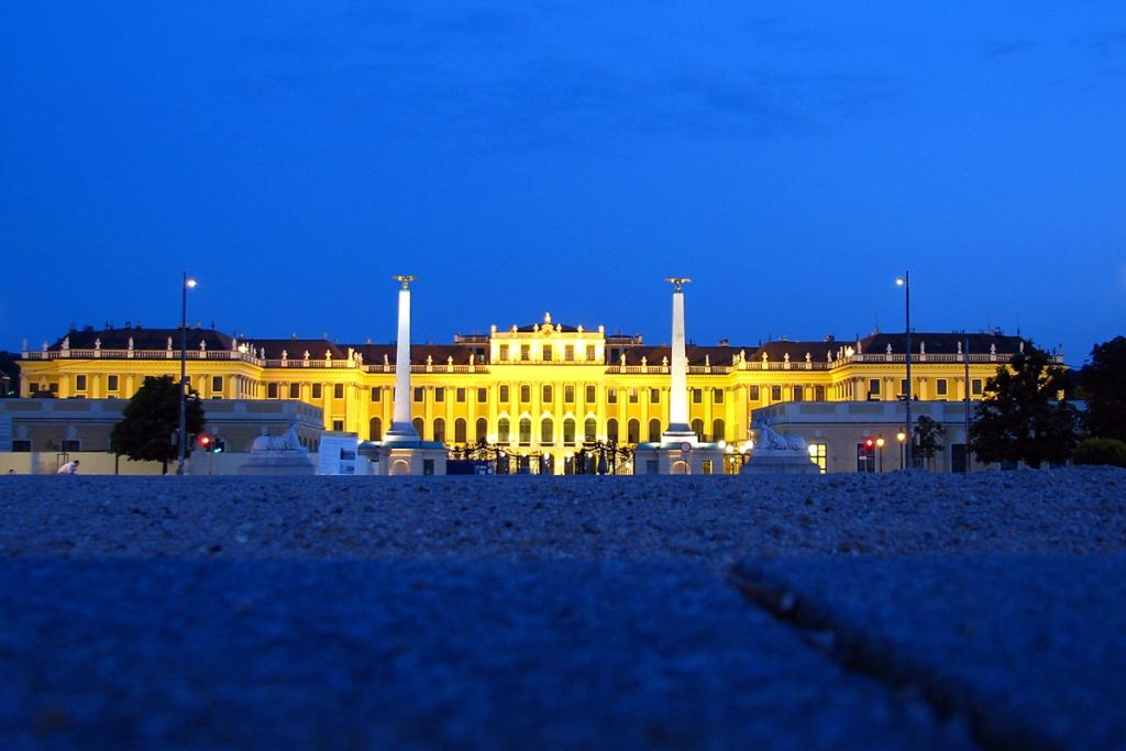 Week-end prelungit la Viena 2011 Pictu158