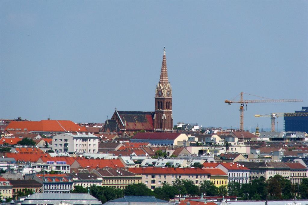 Week-end prelungit la Viena 2011 Pictu186