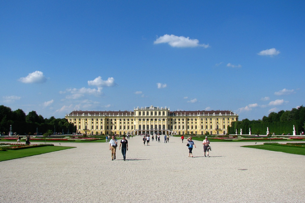 Week-end prelungit la Viena 2011 Pictu243