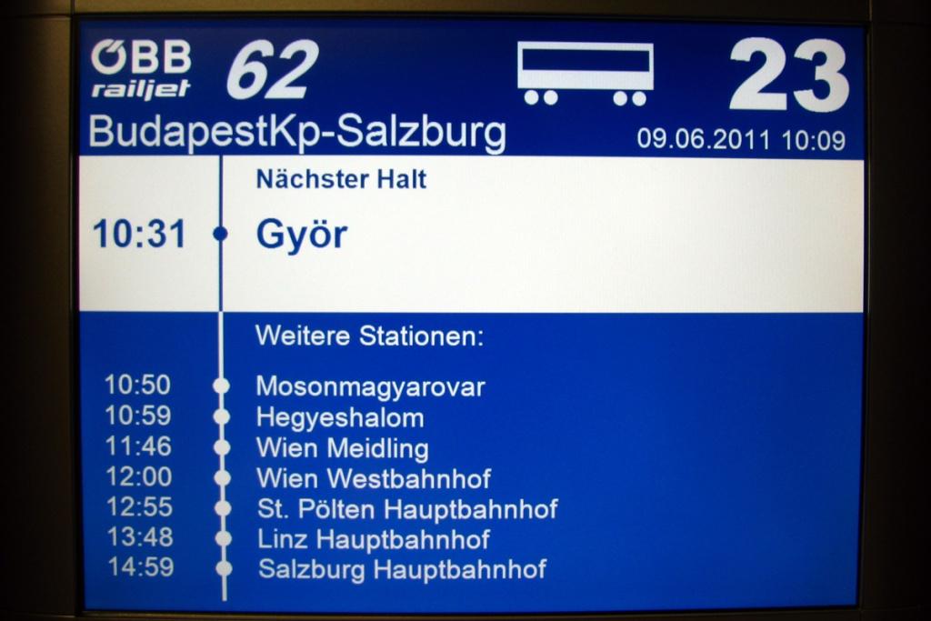Week-end prelungit la Viena 2011 Pictur16