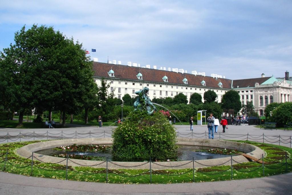 Week-end prelungit la Viena 2011 Pictur59
