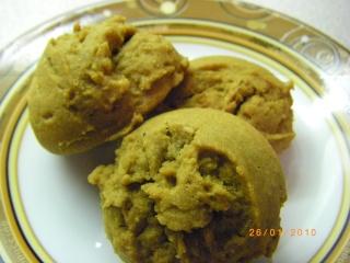 Biscuits à la mélasse 00311
