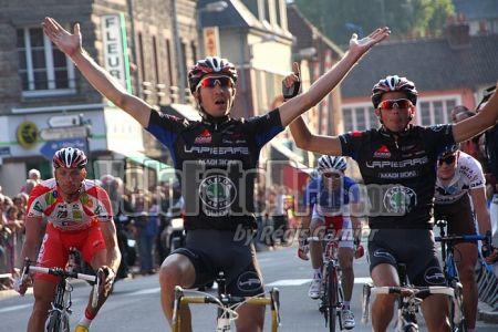 News sur les coureurs Coulon10