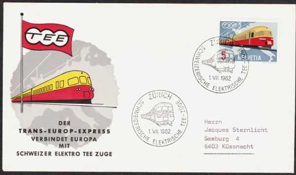 Eisenbahn-Stempel/Belege gegen.... Eisenb10