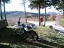La mia prima endurata - Toscana - Castellina in Chianti 27122015