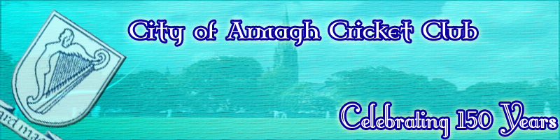 Armagh Cricket Club