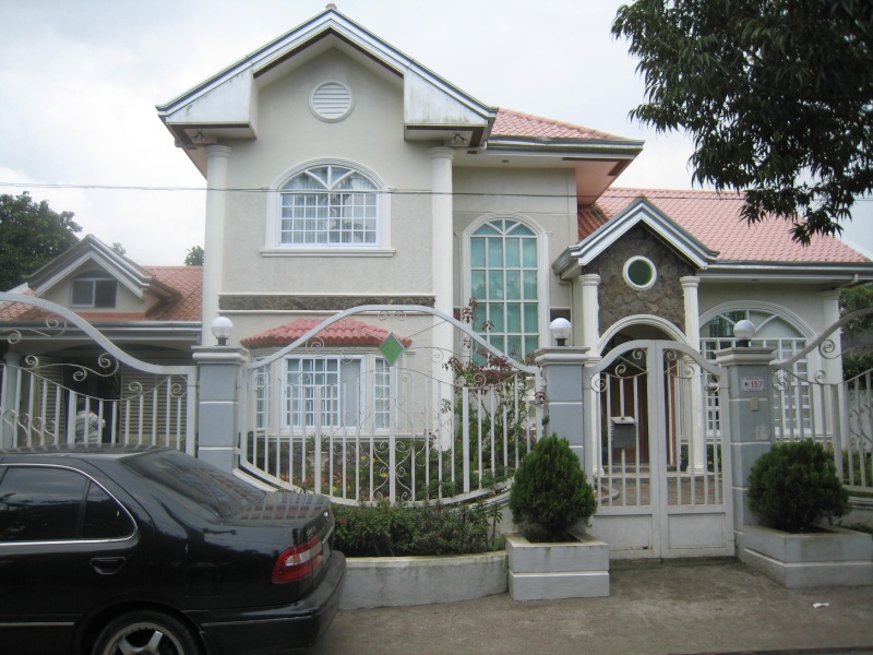 Two Storey Residential House (Tagaytay City) Img_1311