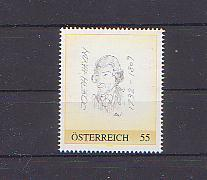 Personalisierte Briefmarke B-gj9q10