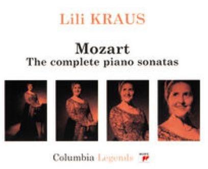 et Lili Kraus? Captur24