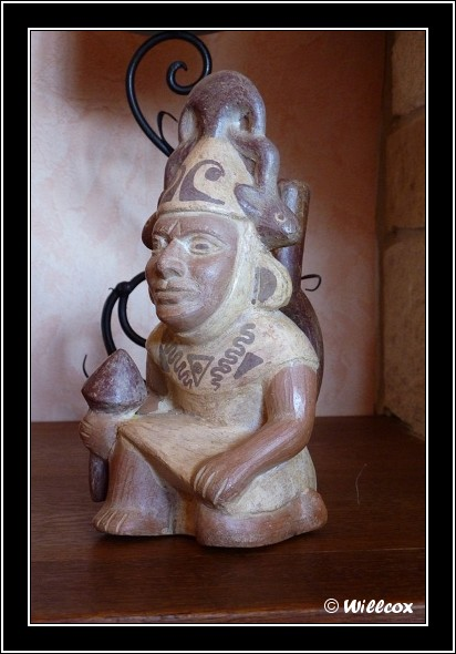 Carnet de voyage : Pérou 2009 - Page 4 P1000317