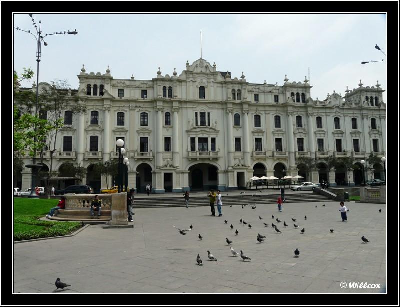 Carnet de voyage : Pérou 2009 - Page 4 P1030510