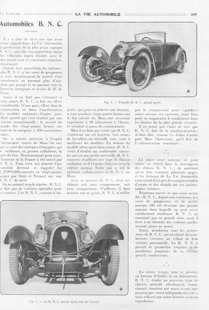 BNC cyclecar - Page 3 43058410