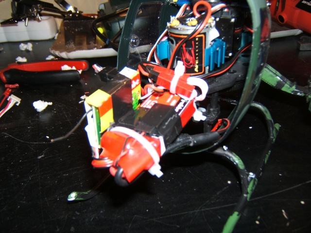Changement de l'électronique embarquée Dscf2217