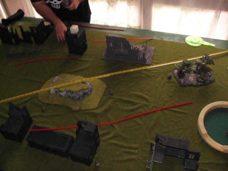La defense de l'astroport de Bigle IV. CG+GI vs Eldar 2600pts Kif_6919