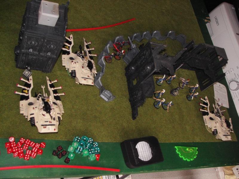 La defense de l'astroport de Bigle IV. CG+GI vs Eldar 2600pts Kif_7014