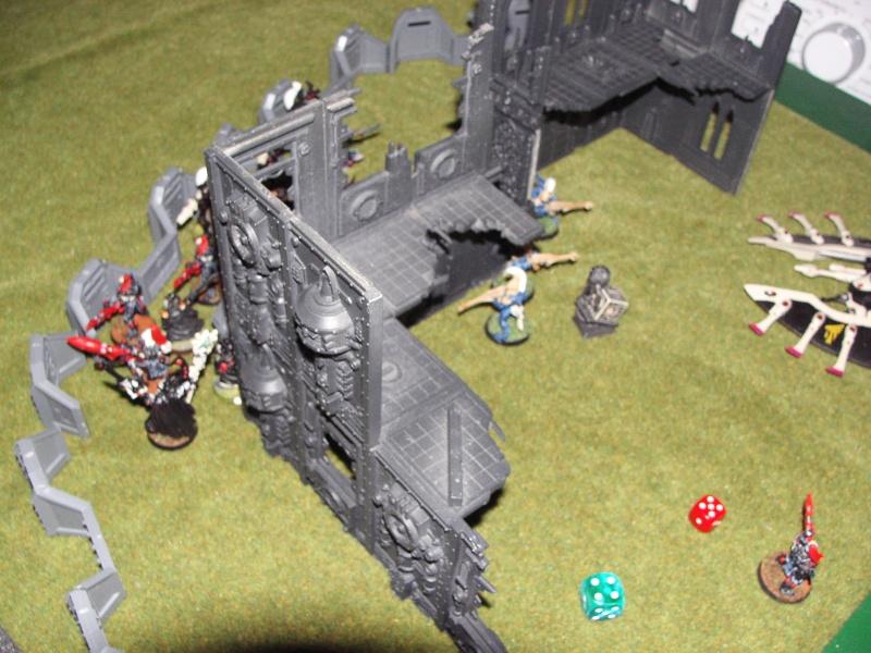 La defense de l'astroport de Bigle IV. CG+GI vs Eldar 2600pts Kif_7037