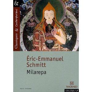[Schmitt, Eric-Emmanuel] Milarepa 51pveg11