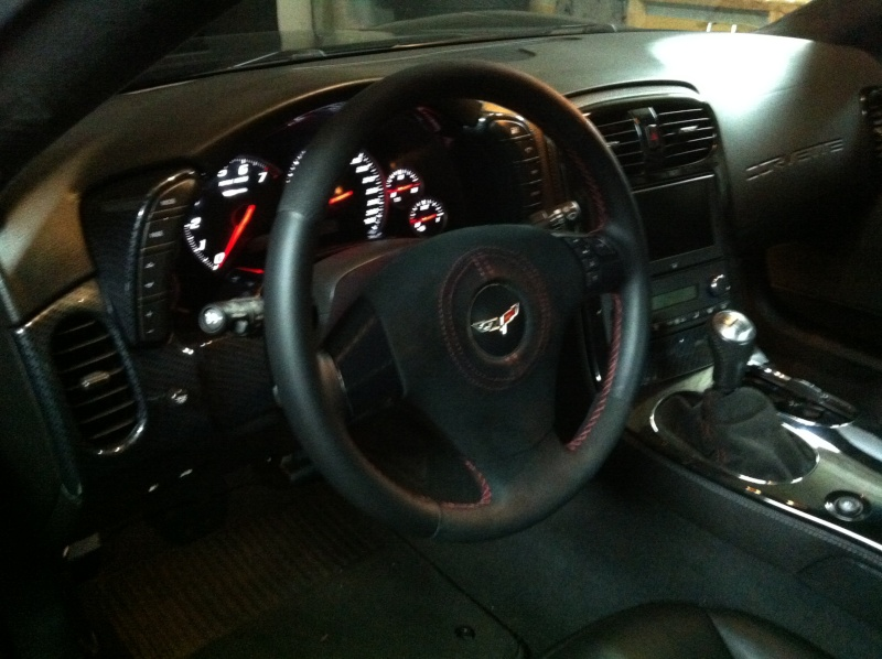 Corvette C6 Z06 Img_1513