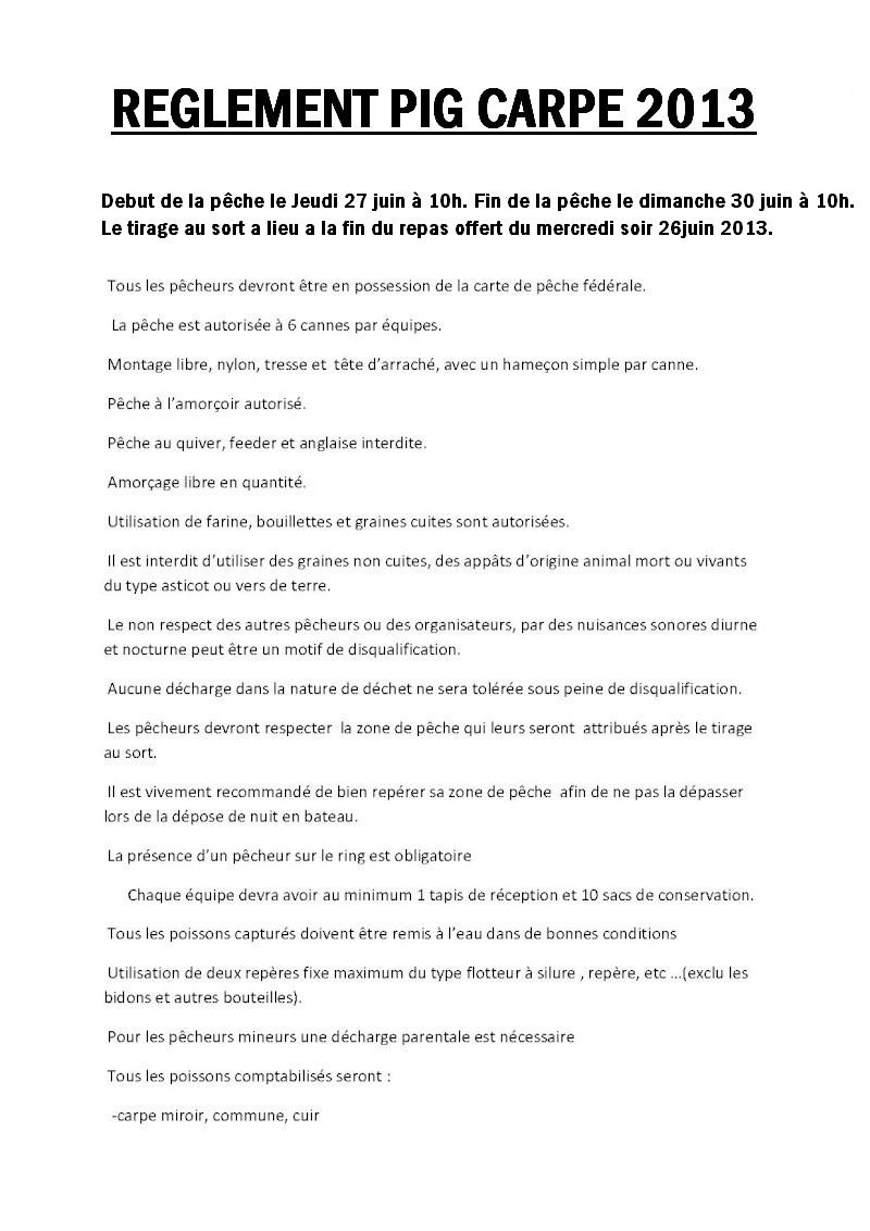 PIG CARPE 2013 Reglem15