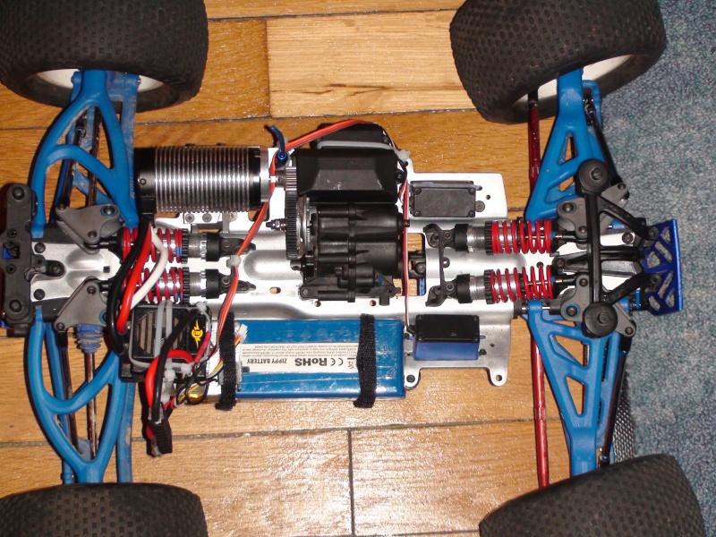 THE B-ERBE 2.5  éléctric-revo-brutal-edition [photo+video] B-revo11