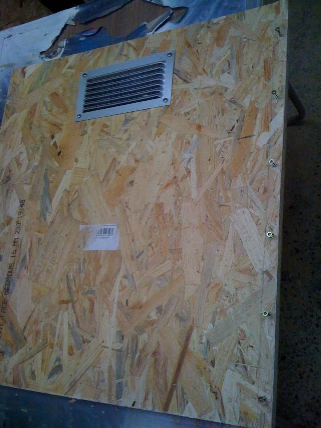 construction de terrarium osb 120x60x55 00110