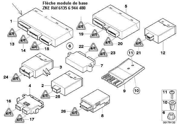 e46 320d an 1998 montage kit centralisation universelle. Black Bedroom Furniture Sets. Home Design Ideas