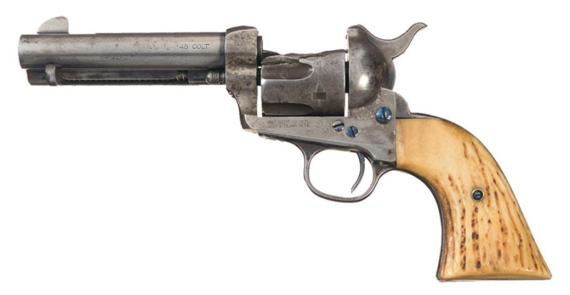 recharger le 7.65 Browning Colt2010