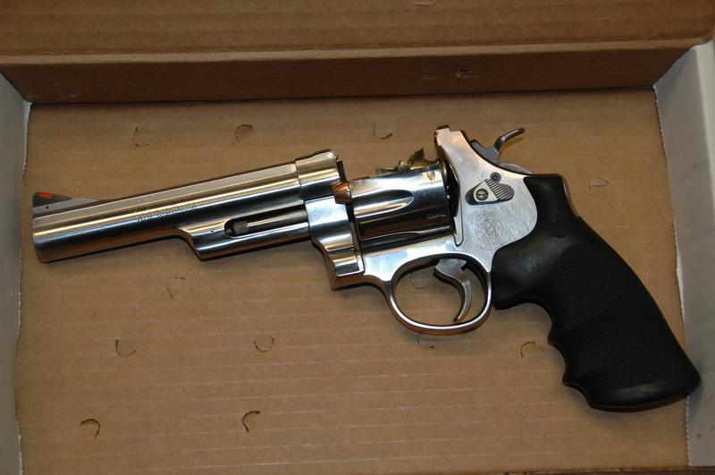 recharger le 7.65 Browning Colt2012