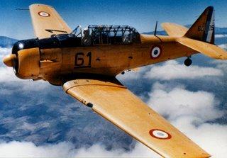 ...et les avions aussi.... T610