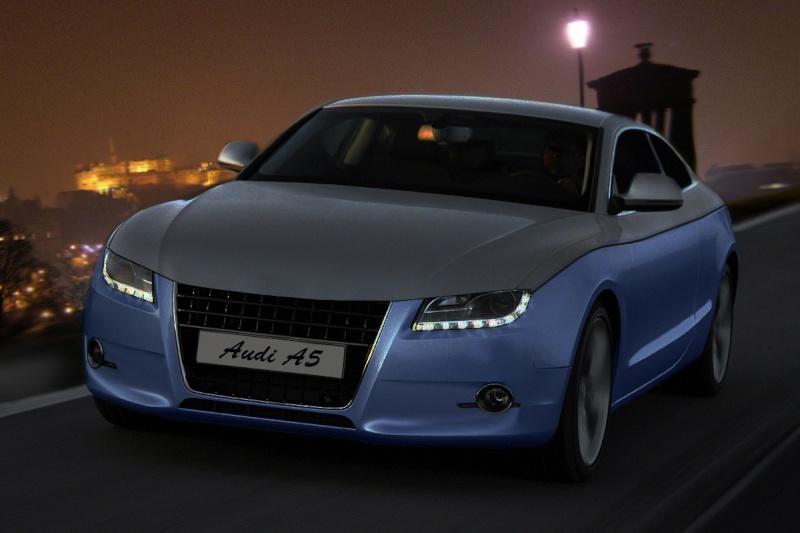 Fake Showroom für Fortgeschrittene - Seite 3 Audi-g11
