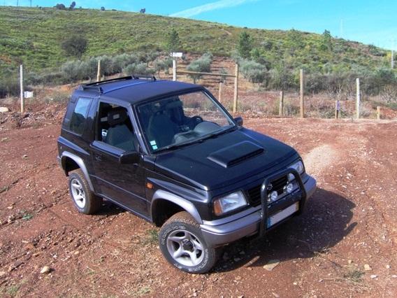 [APRESENTAÇÃO] - Suzuki Vitara 1.9TD by Nuno Soares - Página 3 2009_110