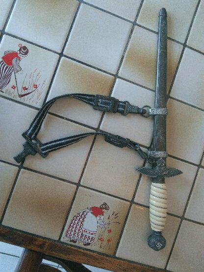 Dague luftwaffe 1935 36684010
