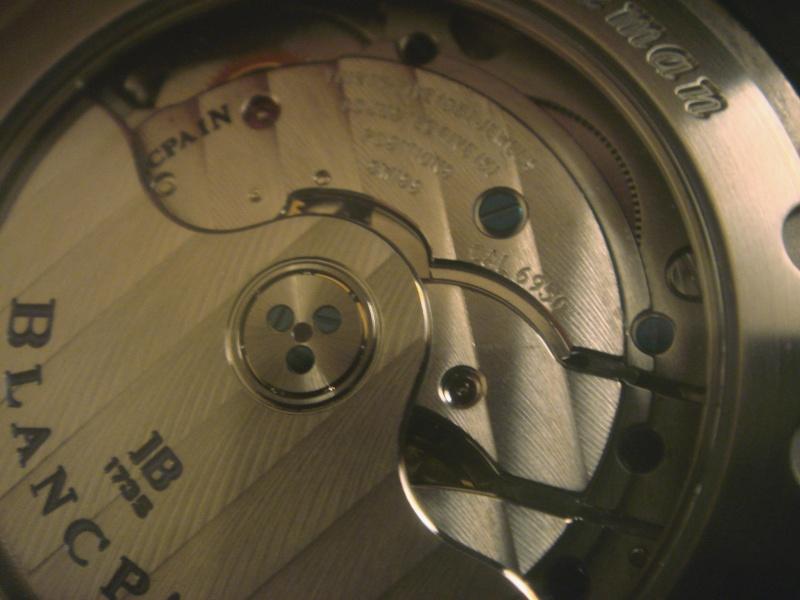 Postez vos fonds de montre en saphir 511