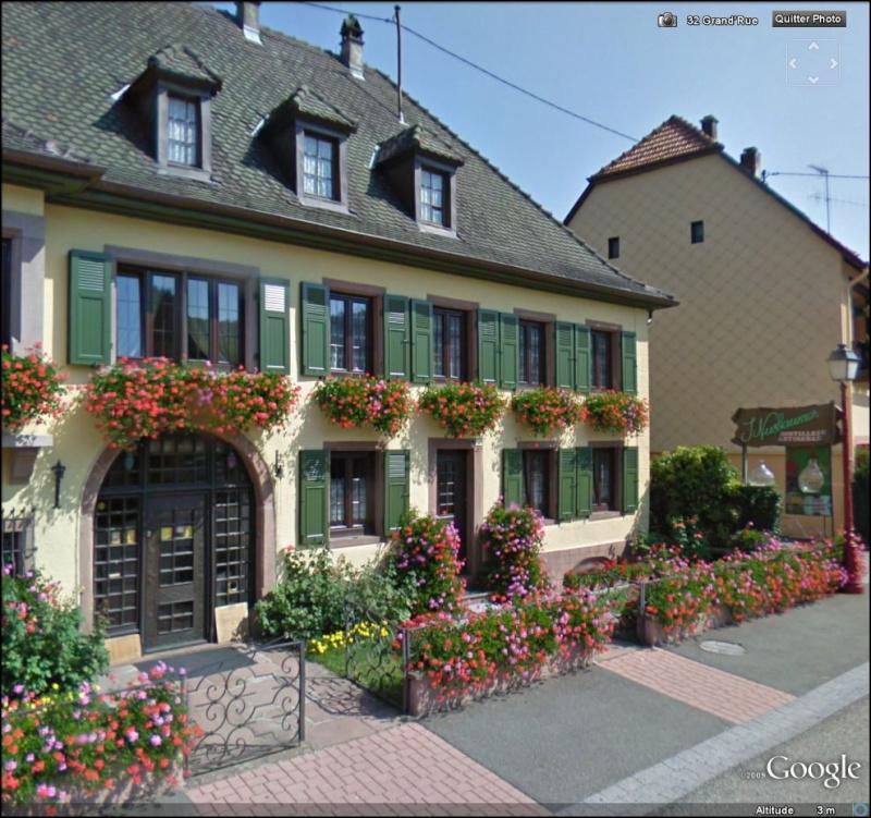 Distillerie Nusbaumer à Steige (Alsace) Steige10