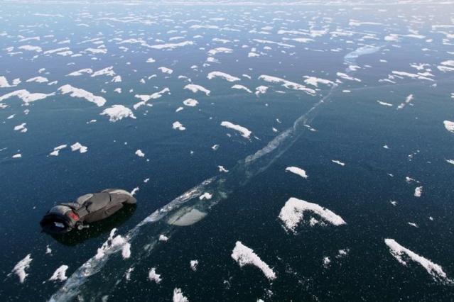 Isåkning Älgsjön Skrids10
