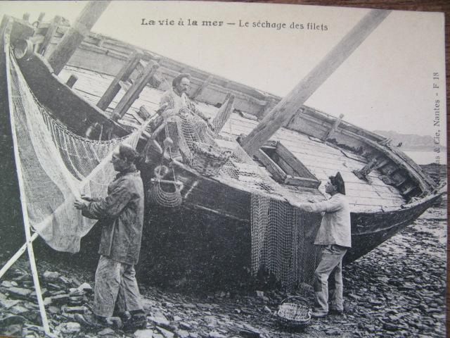 LA CANCALAISE, Bisquine au 1/50e- Soclaine Poudre10