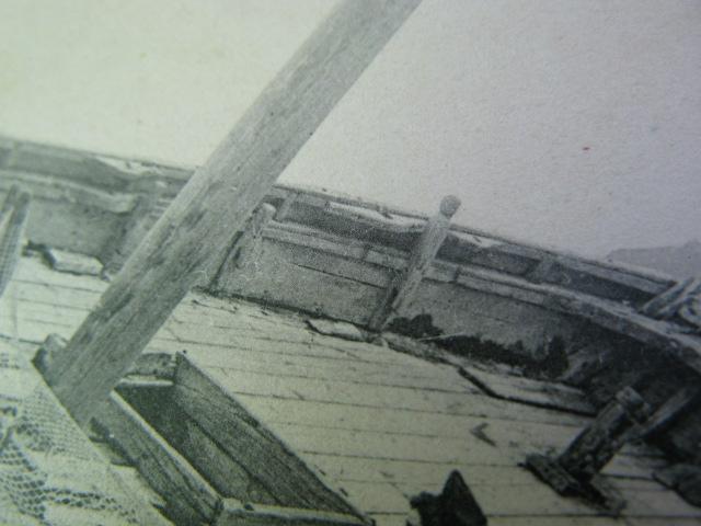LA CANCALAISE, Bisquine au 1/50e- Soclaine Poudre11