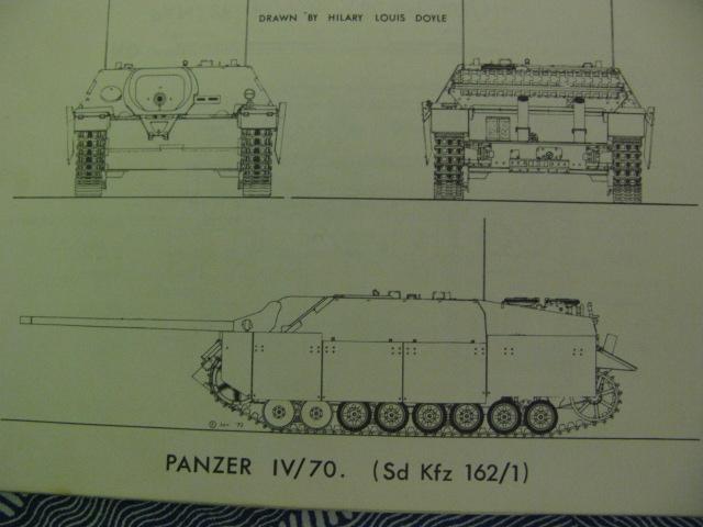 ( Esci 1/72) Jagdpanzer 4 L/70  (Terminé) - Page 2 Poudre19