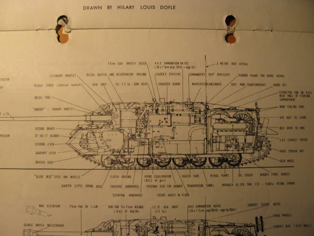 ( Esci 1/72) Jagdpanzer 4 L/70  (Terminé) - Page 2 Poudre25