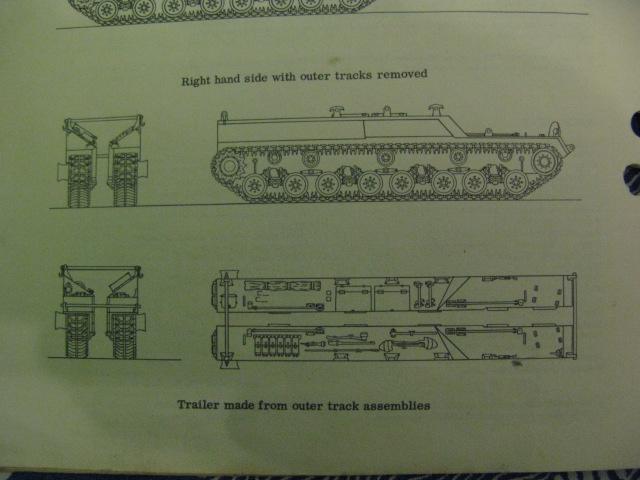char américain super lourd T28 au 1:72 - Page 3 Poudre30