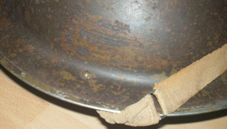 Ma petite collection de casques Anglais provenant du Calvados  100_9611