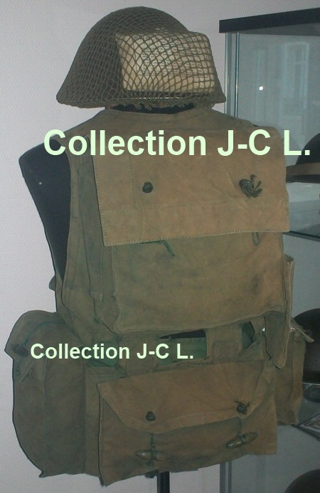 """Le """"Battle Jerkin""""... Le gilet d'assaut Britannique 100_9922"""